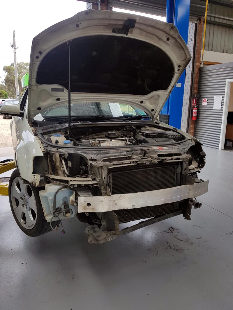 Audi car repairs Wangaratta