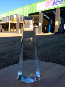 2018 Business Wangaratta Awards Winner Williams Automotive